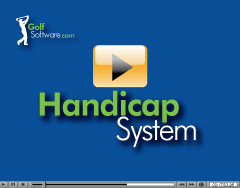 Handicap System Video